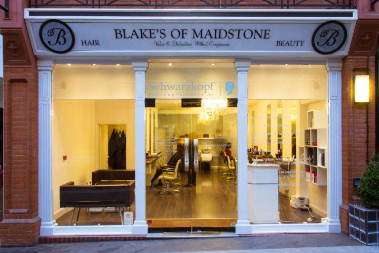 Royal Star Arcade Maidstone Blakes hair and beautyjpg
