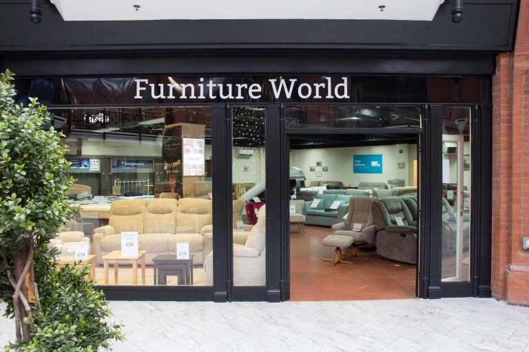 Royal Star Arcade Maidstone Furniture World 2