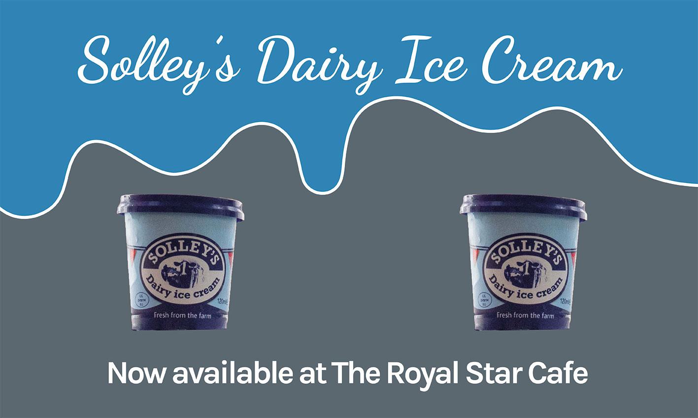 Ice-Cream-royal-star-cafe